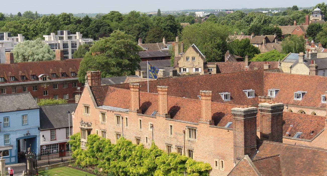 Magdalene College